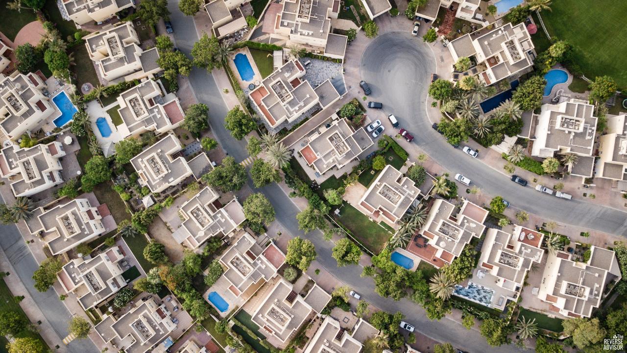 Jumbo Reverse Mortgage Options - Thumbnail