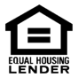 Equal Housing Lender transparent