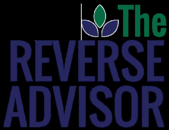The Reverse Advisor logo