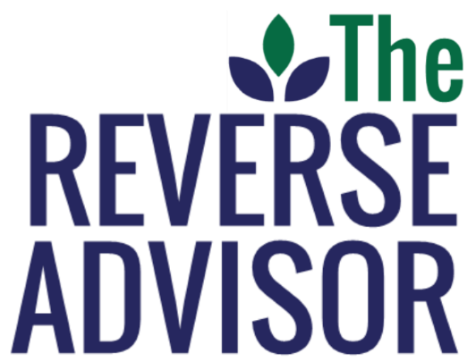 The Reverse Advisor logo